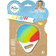 Teething Toys - BPA Free - Snow Cone Appe-Teether