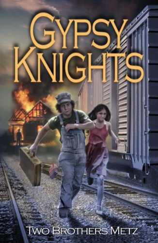 Gypsy Knights (The Gypsy Knights Saga)
