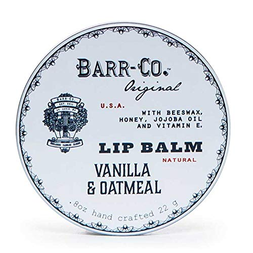Barr-co. Original Scent Lip Balm