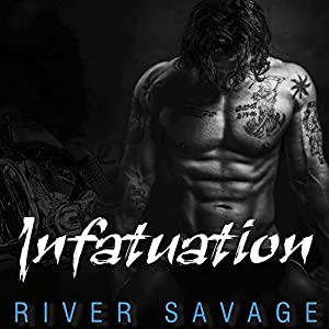 Infatuation Audiobook