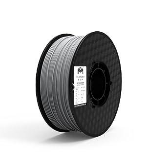 EcubMaker - Filamento PLA para impresora 3D (1,75 mm de diámetro ...