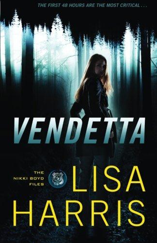 Vendetta (The Nikki Boyd Files)