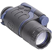 Firefield FF24122WP Spartan Waterproof Night Vision Monocular, 3 x 42 (Certified Refurbished)