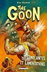 The Goon, tome 11 : Complaintes et lamentations par Powell