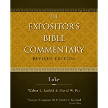 Luke (The Expositor's Bible Commentary)