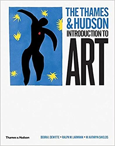 Book The Thames & Hudson Introduction to Art