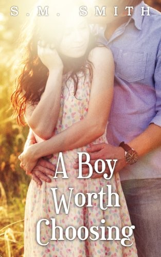 A Boy Worth Choosing PDF