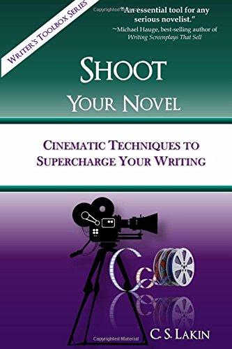 Shoot Your Novel Techniques Supercharge product image