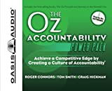 The Oz Accountability Power Pack (Smart Audio)