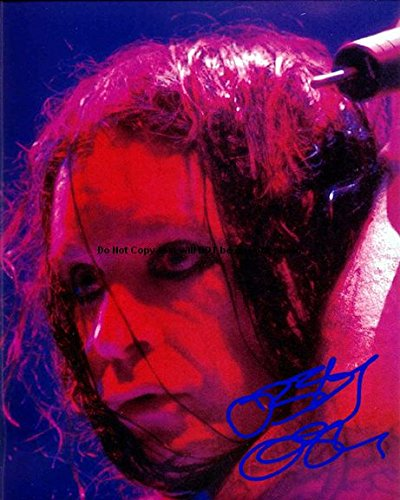 - Ozzy Osbourne Autographed Preprint Signed Photo 8
