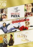Mystic Pizza / Overboard / When Harry Met Sally by MGM (Video & DVD)