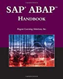 SAP® ABAP? Handbook, Kogent Learning Solutions, Inc Staff, 076378107X