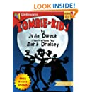 Zombie-Kids: A Fun Book For Zombie Fans. Free audio book inside. (KiteReaders Monster Series)
