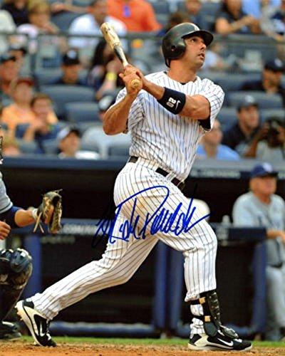 Mlb Mvps Autographed Baseball - 5