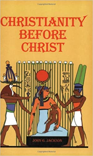 before christ
