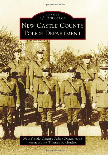 New Castle County Police Department (Images of America)