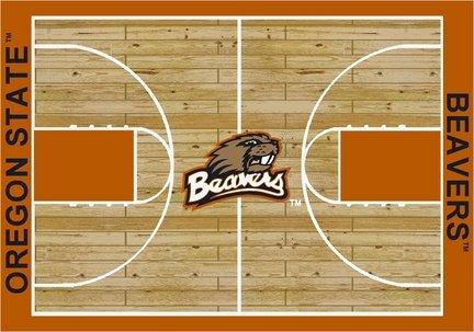 Oregon State Beavers 5 4