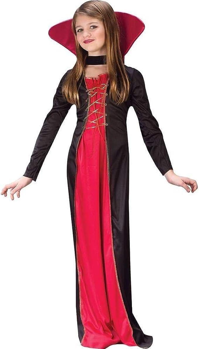 Fun World Victorian Vampiress Costume Medium
