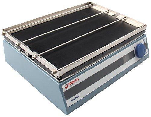 Four E's Scientific LED display 250W 50Hz Slide Dryer by FOUR E'S SCIENTIFIC (Image #1)