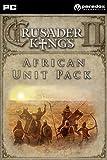 Crusader Kings II: African Unit Pack DLC [Online Game Code]