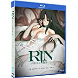 Rin: Daughters of Mnemosyne: The Complete Series [Blu-ray]
