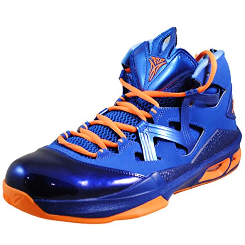 Air Jordan Melo M9 - Game Royal   Bright Citrus-Deep Royal Blue ... 6cf0e3974d