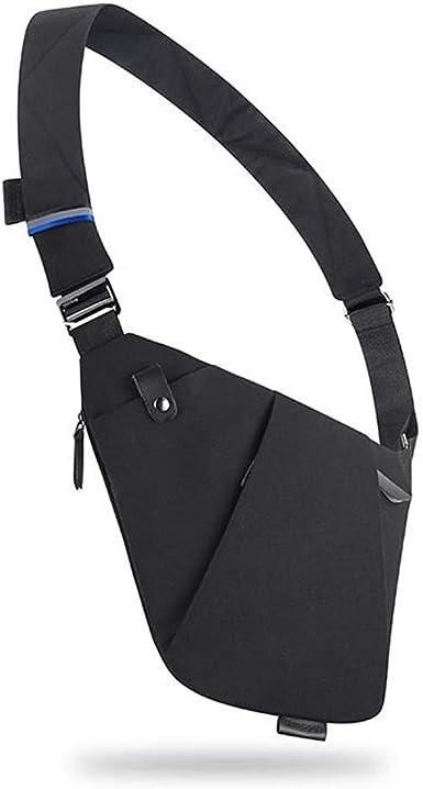 Backpack Sling Bag Crossbody Bags Chest Shoulder Bag Hiking Daypacks for Men Women
