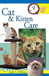Quick & Easy Cat and Kitten Care (Quick & Easy (TFH Publications))