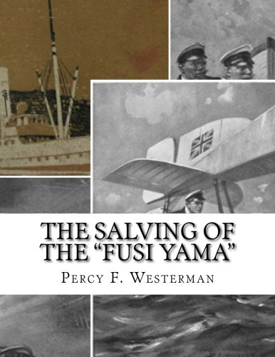Download The Salving Of The Fusi Yama: A Post-War Story of the Sea pdf epub