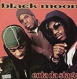 Black Moon: Enta Da Stage [Vinyl LP] (Vinyl)
