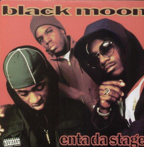 Hip Hop Italian (ENTA DA STAGE [Vinyl])