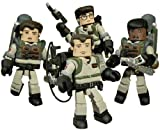 Diamond Select Toys Minimates Ghostbusters 2 2010 SDCC San Diego Comic Con Exclusive 4Pack Slime Blowers