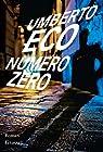Numéro zéro par Eco