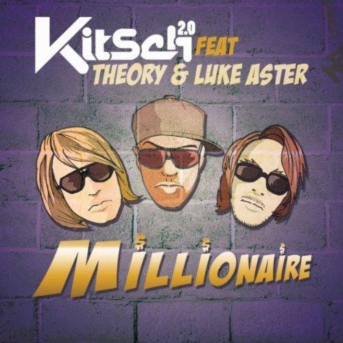 Millionaire (feat. Theory, Luke Aster) [Orginal Club - Club Aster