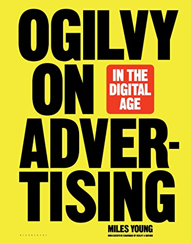 Pdf eBooks Ogilvy on Advertising in the Digital Age