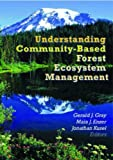 img - for Understanding Community-Based Forest Ecosystem Management book / textbook / text book