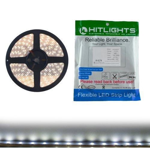 Led Lights 600 Lumens