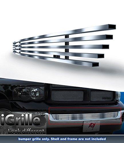 03 dodge ram back bumper - 4
