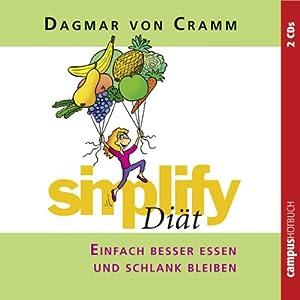 Simplify Diät Hörbuch