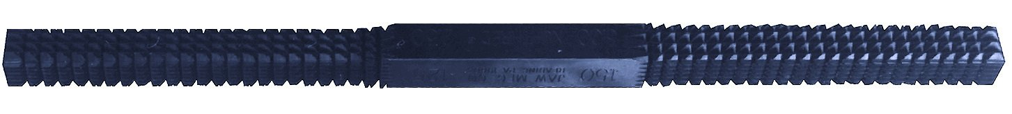9 to 32 TPI Century Drill /& Tool 92942 Restoring File
