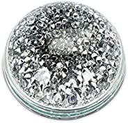 Abbott Collection Home 27-Jubilee Abbott Collection Gem Dome Paperweight