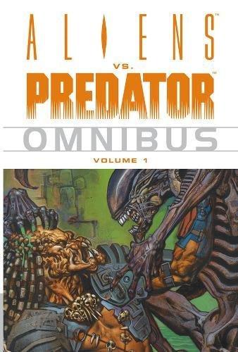 Aliens vs. Predator Omnibus, Vol. 1