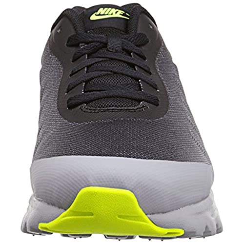 half off a581f 5aaa8 durable modeling Nike Mens Air Max Invigor Print, WOLF GREYVOLT-BLACK-