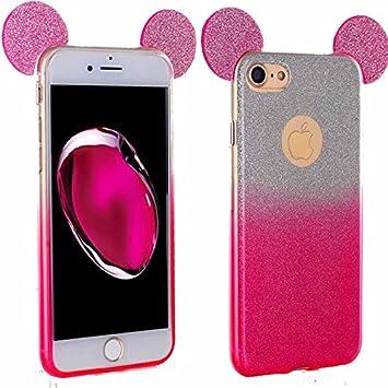 coque oreille mickey iphone 7