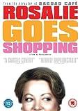 Rosalie Goes Shopping [DVD] [1990]