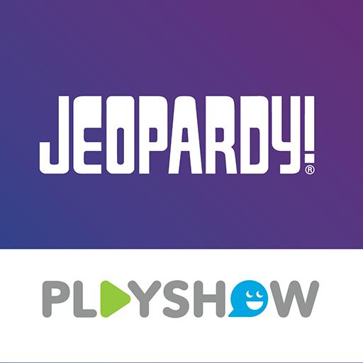 Jeopardy  Playshow  Beta