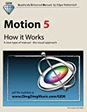 Motion 5 - How it Works: A new type of manual - the visual approach