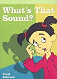 What's That Sound?, Errol Johnson, 1404267387