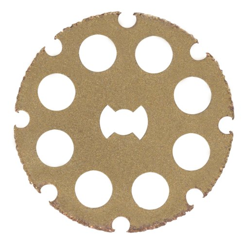 (Dremel EZ544 EZ Lock Wood Cutting Wheel)