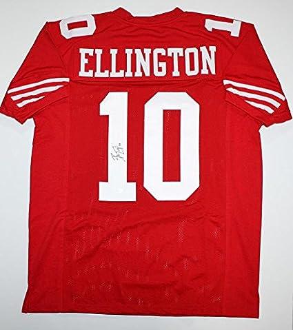 Bruce Ellington Jersey